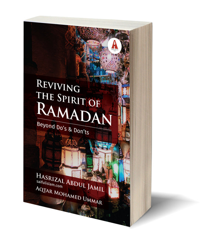 Reviving the Spirit of Ramadan