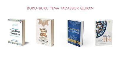 Pembelian Buku Tema Tadabbur Quran