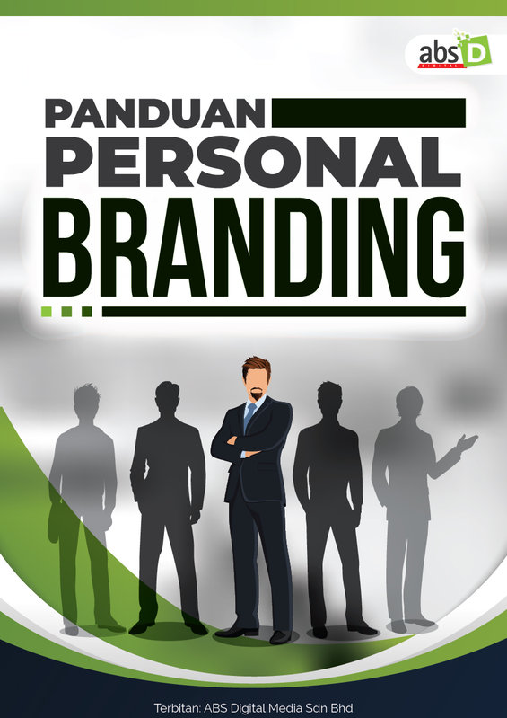 Ebook & Video Asas Personal Branding