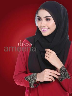 Dress Ameena v2