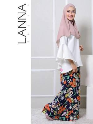 Skirt Lanna