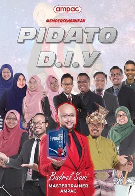 PIDATO D.I.Y