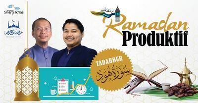 Ramadan Produktif 2019