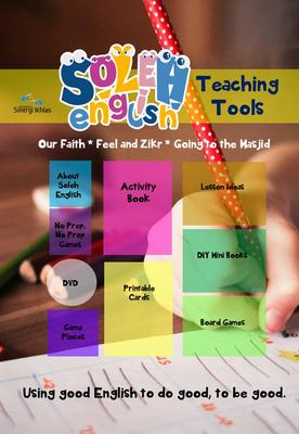Soleh English Teaching Tools (SETT 1.0)