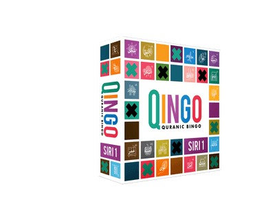 QINGO Board Game