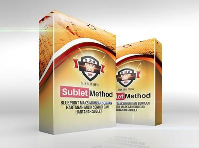Program SubletMethod 2018
