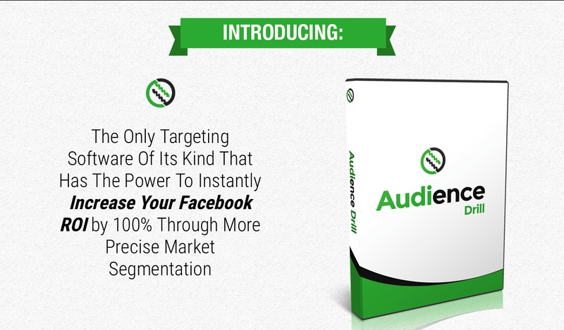Software Audience Drill Unlimited