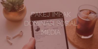 Pakej Dominasi Sosial Media Premium