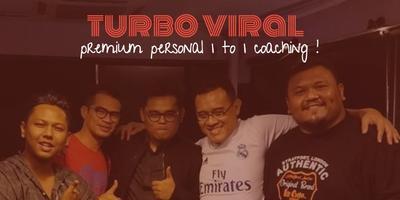 Program TURBO Viral PREMIUM Coaching