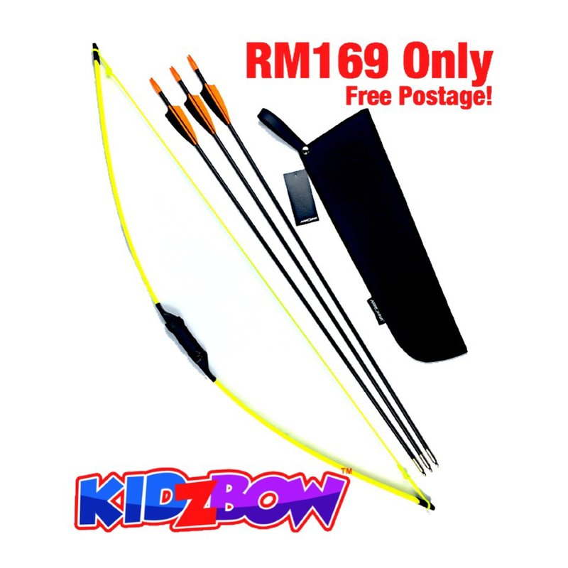 Kidzbow Package RM169  FREE SHIPPING!