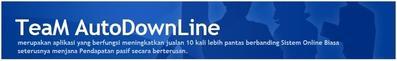 Borang Pendaftaran AutoDownlinePlus.com