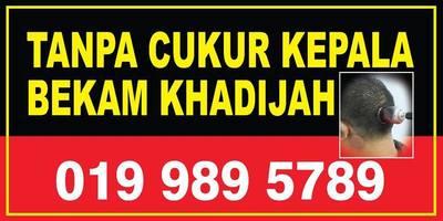 Personal Coaching Bekam Khadijah