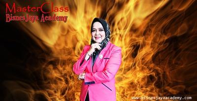 MasterClass BisnesJaya Academy (MBA)