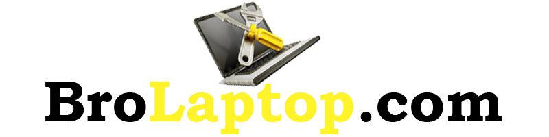 Kit Repair Komputer [Bro Laptop]