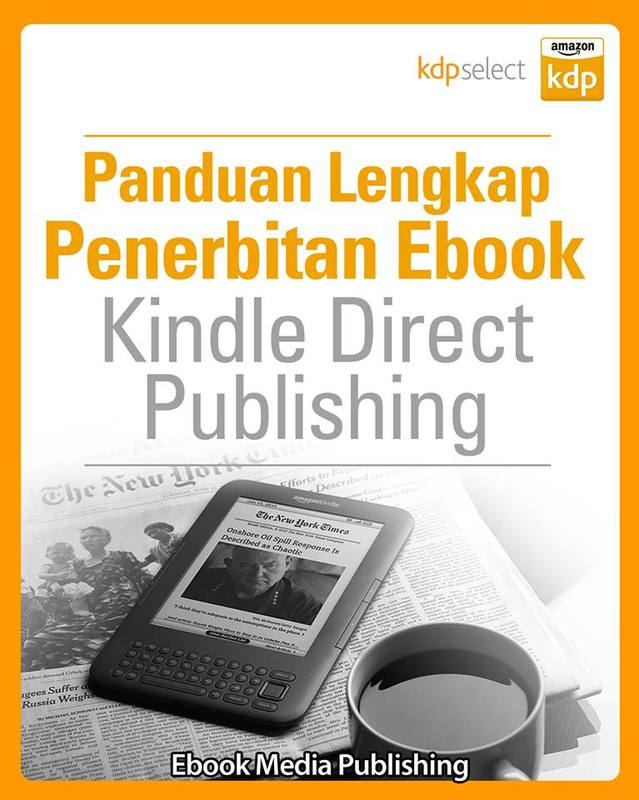 Ebook Panduan Kindle Direct Publishing