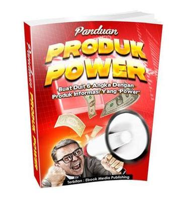 Tempahan Panduan Produk Power