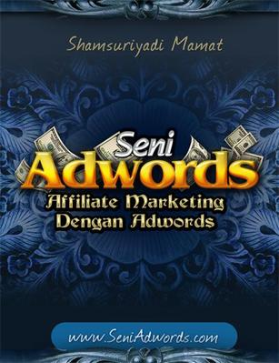 Ebook Seni Adwords