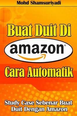 Tempahan Panduan Affiliate Amazon