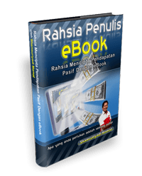 Tempahan Rahsia Penulis Ebook