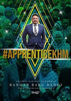 APPRENTICE KHAIRUL HAKIMIN MUHAMMAD