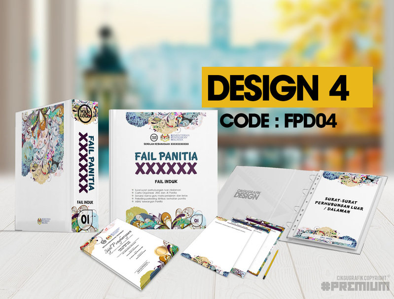 FAIL PANITIA DESIGN 4