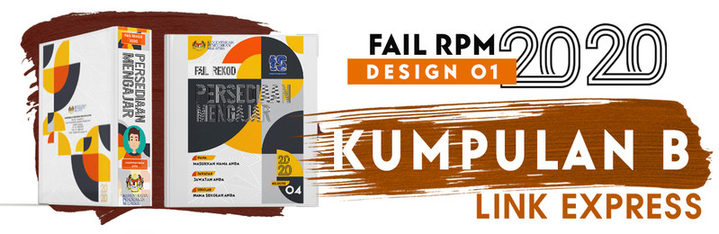KUMPULAN B   EXPRESS- RPM2020