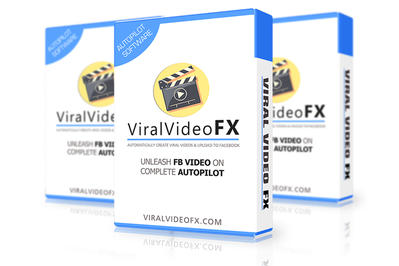 Software Viral Video FX