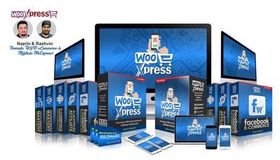 WooXpress - Formula USD eCommerce & Affiliate Aliexpress