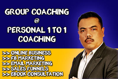 PROGRAM EXCLUSIVE COACHING