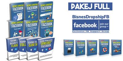 BISNES DROPSHIP FACEBOOK (FULL)
