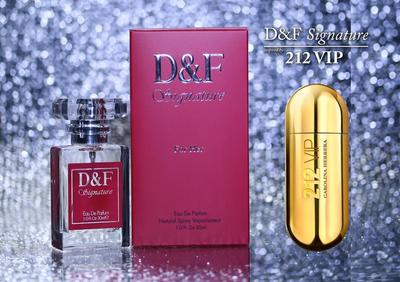 Jom Sertai Kami Sebagai Dropshipper & Affiliate Jual D&F Perfume?
