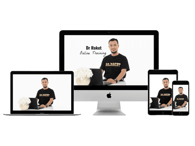 DR ROKET ONLINE TRAINING