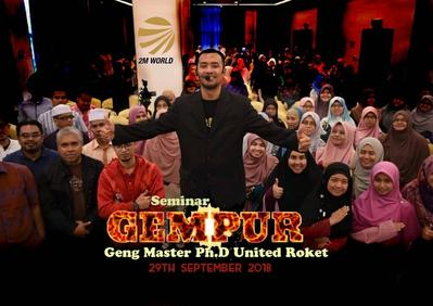 Waiting List PROMO GEMPUR 2018
