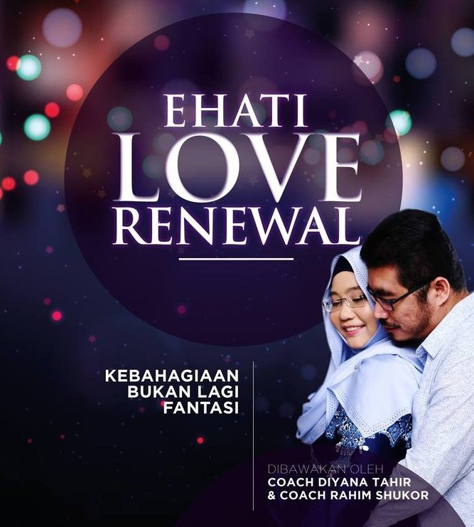 EHATI LOVE RENEWAL