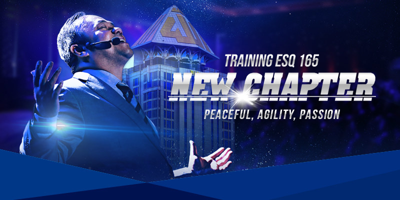 ESQ NEW CHAPTER (ONLINE)