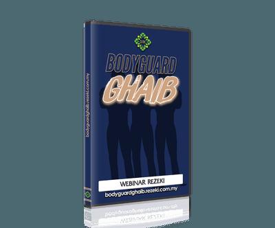 Ilmu Bodyguard Ghaib