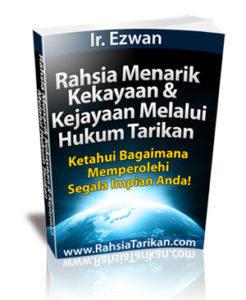 Rahsia Menarik Kejayaan dan Kekayaan Melalui Hukum Tarikan