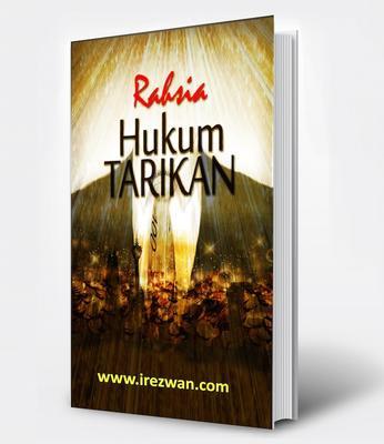 EBOOK PERCUMA RAHSIA HUKUM TARIKAN