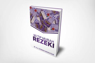 EBOOK 30 TIP MURAH REZEKI - PERCUMA
