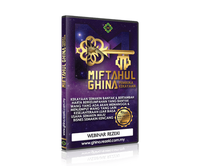 Video Ilmu Amalan Miftahul Ghina