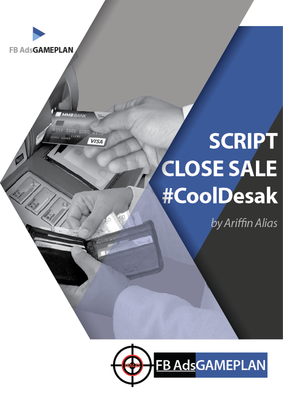 Script Close Sales CoolDesak
