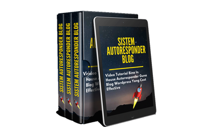 Belian Sistem Autoresponder Blog (Review Copy)