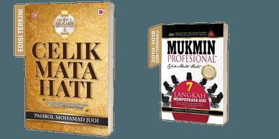 Buku Celik Mata Hati