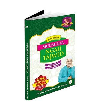 Mudahnya Ngaji Tajwid (edisi baru)