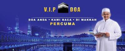 VIP DOA