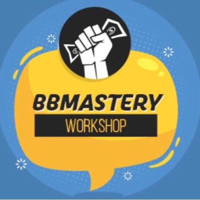 BBMastery Workshop