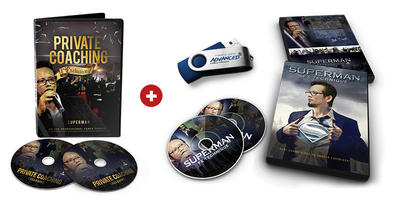 DVD PCE + One Time Offer Digital