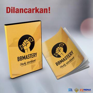 BBMastery Pro + Workbook