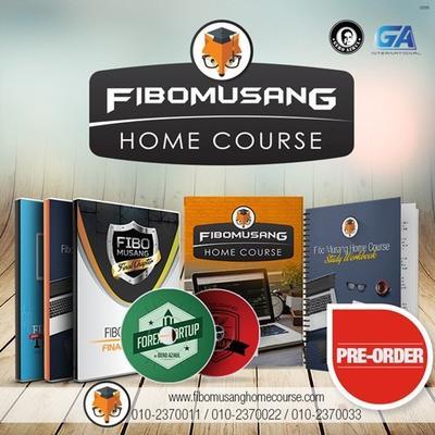 Fibo Musang Home Course