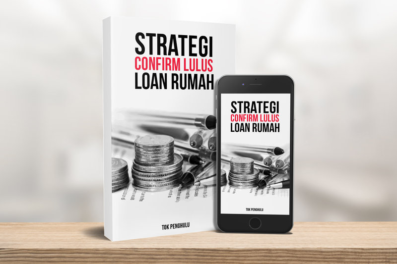 Ebook - Strategi Confirm Lulus Loan Rumah